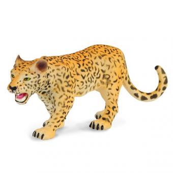 Фигурка Леопард, 15,5 см