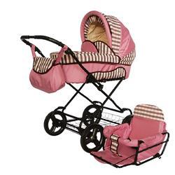 Детская коляска модульная Lonex Kubus