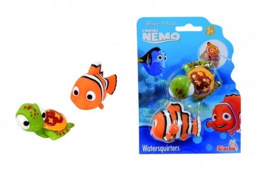 Брызгалки из серии Nemo, 7 см