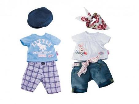 Одежда BABY born На отдыхе