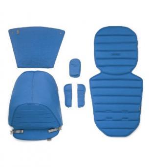 Цветная вставка в коляску Britax AFFINITY (капюшон, накладка на сиденье, вставка в корзину для покупок)