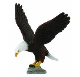 Фигурка Американский лысый орел, 7 см