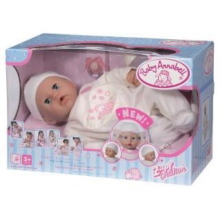 Кукла Baby Annabell 46 см + Одежда Летняя в подарок