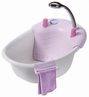 Игрушка BABY born Пенистая ароматная ванна