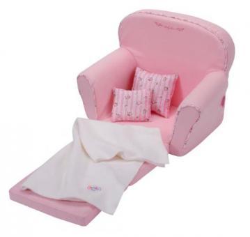 Игрушка BABY born Диван-кровать