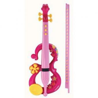 VE4371 Электронная скрипка (серия для девочек)