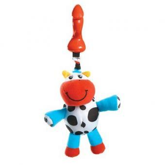 (427) Подвесная игрушка Теленок Кузя (вибрирует)