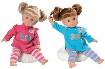 Кукла CHOU CHOU 36см