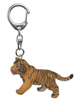 Брелок: Детеныш тигра, 5 см