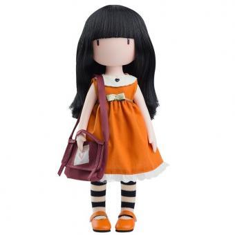 Кукла Горджусс Я даю тебе мое сердце, 32 см