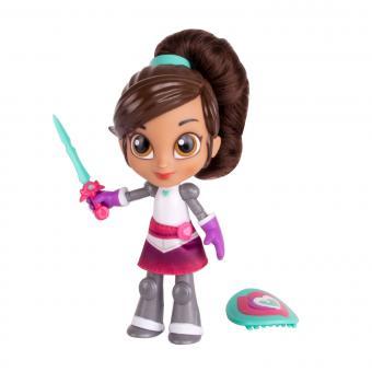 Кукла Рыцарь Нелла с аксессуарами Создай модный образ