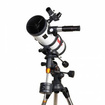Телескоп Veber 1000/114 рефлектор