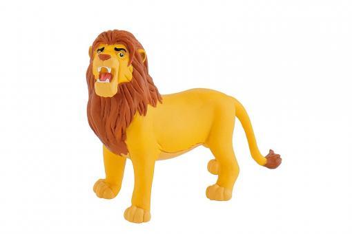 Фигурка лев Симба 13 см, из мультфильма Король лев13 см