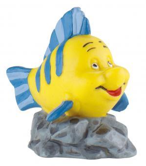Фигурка рыбка Флаундер, из мультфильма Русалочка