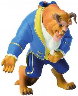 Фигурка Дисней Чудовище 10 см, из мультфильма Красавица и чудовище