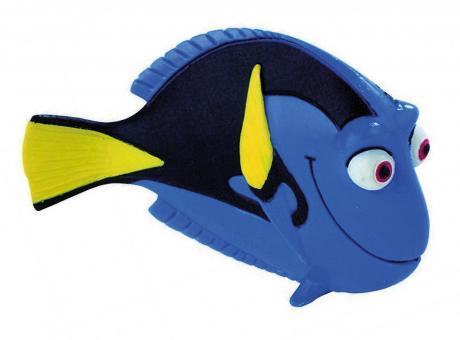 Фигурка рыбка Дори, 9 см
