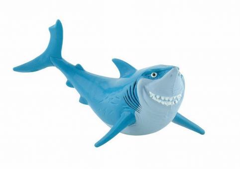 Фигурка акула Брюс, В поисках Немо, 10 см