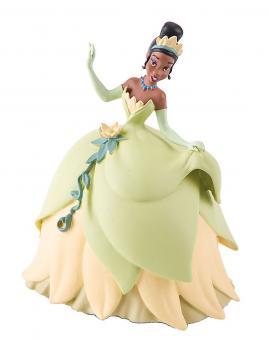 Принцесса Тиана, из мультфильма Принцесса и Лягушка