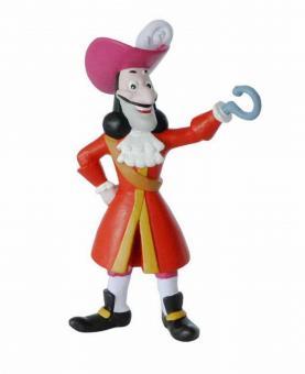 Фигурка Капитан Крюк 10 см, из мультфильма Питер Пен