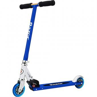 Самокат Razor S Scooter синий