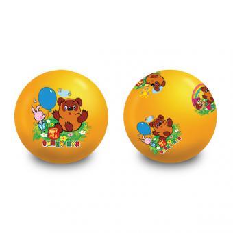 Мяч Винни Пух 23 см