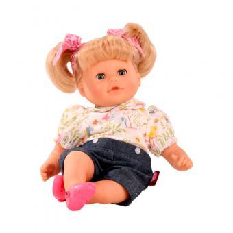 Кукла Кози Аквини Европа, 33 см
