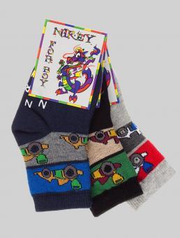 Носки детские хлопок
