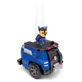 Paw Patrol машина спасателей со звуком и светом, Чейз
