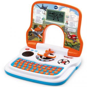 """игрушка развивающая   """"обучающий компьютер дасти"""" самолеты 20 програм"""