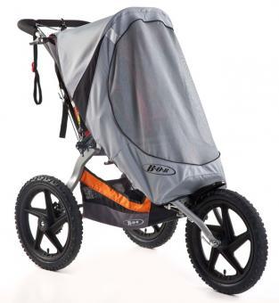 Накидка от солнца для колясок BOB Sport Utility Stroller/IRONMAN
