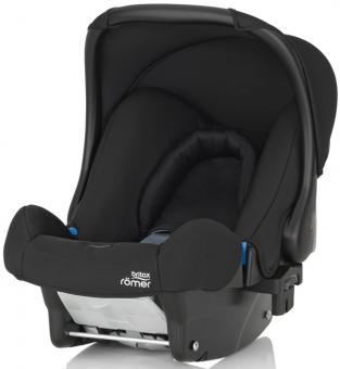 Автокресло Roemer Baby-Safe