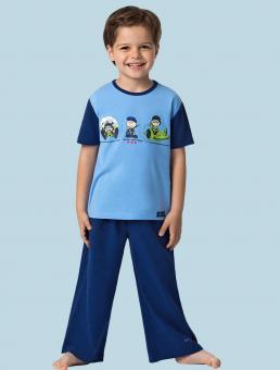 Пижама для мальчиков 128-134