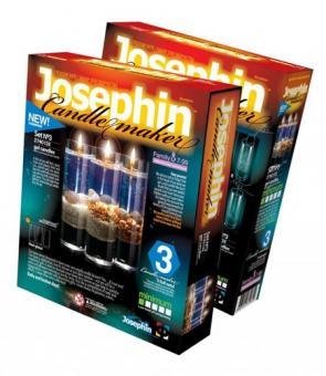 Создай свечи Гелевые с ракушками