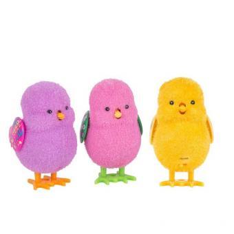 Little live Pets Интерактивная игрушка Цыпленок в яйце