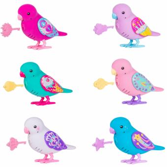 Little live Pets Интерактивная игрушка Птичка, серия 7
