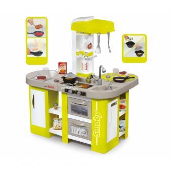 Детская кухня Tefal Studio XL с аксессуарами (звук)