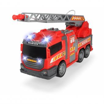Пожарная машина 36 см, с водой, светом и звуком