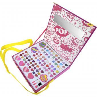 POP набор детской декоративной косметики в коробке