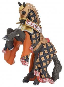 Фигурка Конь человека огненного дракона, 16 см