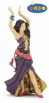 Фигурка  Испанская танцовщица