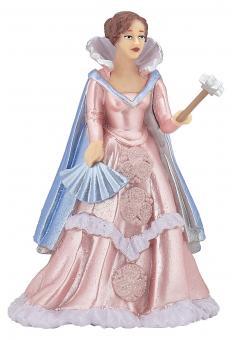 Фигурка Королева фей в розовом, 10 см