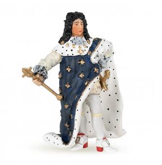Фигурка Короля Луи XIV, 10 см