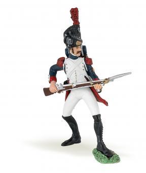 Фигурка Наполеоновский солдат, 11 см