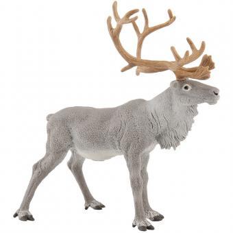Фигурка Северный олень, 13 см