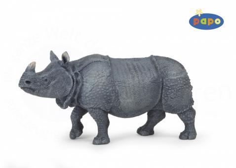 Фигурка Индийский носорог