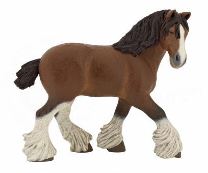 Фигурка Графский конь, 13 см