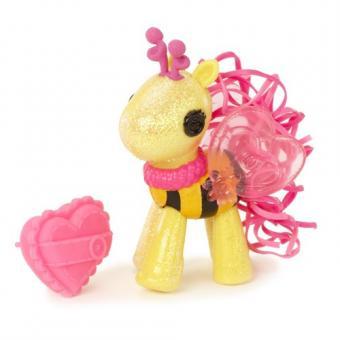 Lalaloopsy Ponies Бэйби Пони