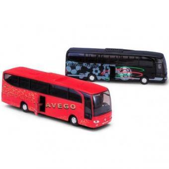 Модель автобуса Mercedes-Benz