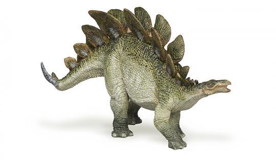 Фигурка Стегозавр, 22 см