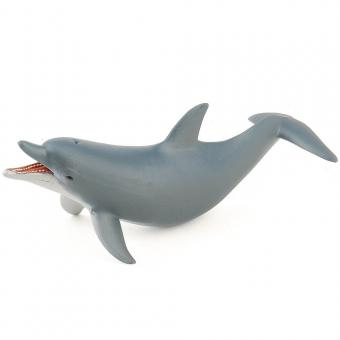 Фигурка Играющий дельфин, 13 см